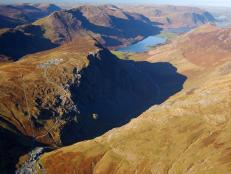 England's Lake District - Via Ferrata