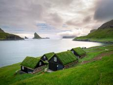 The windswept, fairytale archipelago begging to be explored
