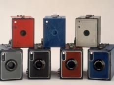 September 4 marked the 131st anniversary of the yellow box camera with rolled film patent. Learn more about the camera that revolutionized photography.