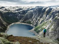 Avoid the crowds and adventure into the north of Norway. Norway is known for it's awesome fjords. But what exactly is a fjord? It's a long, narrow, deep inlet of the sea between high cliffs that formed after several ice ages. Find out where to avoid the crowds and visit these natural wonders on your next adventure.