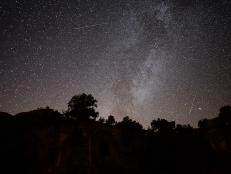 Stargazers rejoice! The annual Perseid meteor shower is upon us. Here's what you need to know...