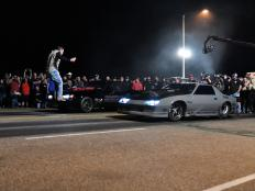 Street Outlaws: Fastest In America premieres January 20 on Discovery.