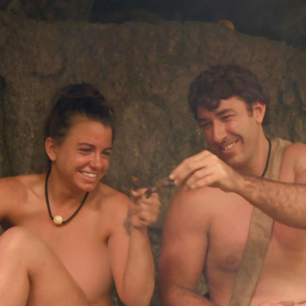 Naked And Afraid: Savage Returns for Season Two