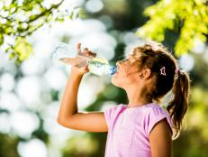 Water, water everywhere; drinking more will help kids think. So says a study recently published in The Journal of Nutrition.